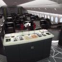 Podívejte se na nové snímky interiéru připravovaného Boeingu 777X - Lufthansa-Boeing-777X-Business-Cabin-1
