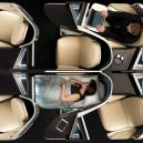 Podívejte se na nové snímky interiéru připravovaného Boeingu 777X - Lufthansa-Boeing-777X-Business-Cabin-2