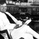 Život a smrt jednoho z největších dobrodruhů. Jack London zemřel v pouhých 40 letech - NPR