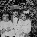 Život a smrt jednoho z největších dobrodruhů. Jack London zemřel v pouhých 40 letech - s-dcerami