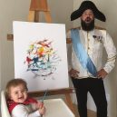 Otec tvoří pro svou dcerku roztomilé fotografie na Instagramu. Sledují ho statisíce lidí - sbsolly_21224233_921958731285622_644497277699751936_n