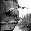 Zvířata a válka. 14 fotografií zachycující obvyklé i neobvyklé způsoby využití zvířat v armádě - tank-pigeon
