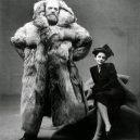 Peter Freuchen se nebál ničeho. Amputoval si omrzliny, skolil medvěda, postavil se nacistům - wife-peter-coat