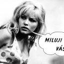To nejlepší z tvorby Václava Vorlíčka. Připomeňte se tvorbu kouzelníka s bezbřehou fantasií - 1966 Kdo chce zabít Jessii?