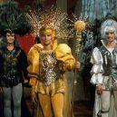 To nejlepší z tvorby Václava Vorlíčka. Připomeňte se tvorbu kouzelníka s bezbřehou fantasií - 1978 princ a vecernice