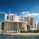 Proti jakým projektům stála v soutěži legendární Opera v Sydney? - 4000