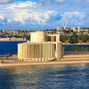 Proti jakým projektům stála v soutěži legendární Opera v Sydney? - 5600