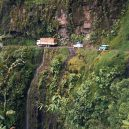 Tady airbagy nestačí. Podívejte se na 10 silnic, které mají na svědomí tisíce lidských životů - Bolivia-610×813