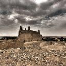 Dechberoucí místa a stavby v Saúdské Arábii - dumat-al-jundal