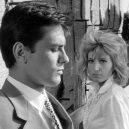 TOP 10 filmů, ve kterých si zahrál Alain Delon - Eclipse-1962