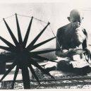 Polibek na Times Square a další ikonické fotografie 20. století - famous-photographers-Margaret-Bourke-White-1946-ghandi