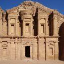 Dechberoucí místa a stavby v Saúdské Arábii - medain-saleh