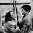 TOP 10 filmů, ve kterých si zahrál Alain Delon - Rocco-and-His-Brothers