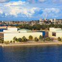 Proti jakým projektům stála v soutěži legendární Opera v Sydney? - s