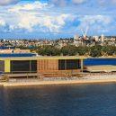 Proti jakým projektům stála v soutěži legendární Opera v Sydney? - sa