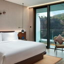 Poznejte InterContinental Shanghai Wonderland, hotel, který je částečně pod zemí - Screenshot 2019-02-04 at 12.03.31