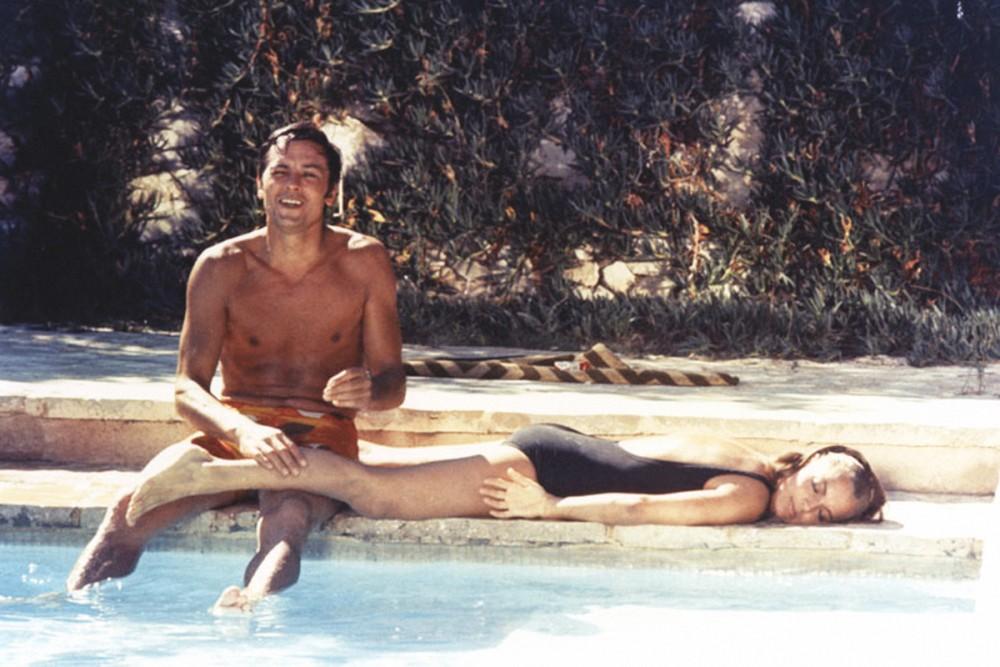 Bazén (1969).