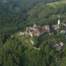 Z historie hradu Sovinec vám bude běhat mráz po zádech. Podívejte se fotografie této tajemné pevnosti a jejího okolí - 03-Sovinec463