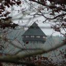 Z historie hradu Sovinec vám bude běhat mráz po zádech. Podívejte se fotografie této tajemné pevnosti a jejího okolí - 04-09sovinec