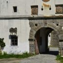 Z historie hradu Sovinec vám bude běhat mráz po zádech. Podívejte se fotografie této tajemné pevnosti a jejího okolí - 06-na_Sovinec_044