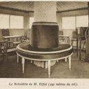 Tajný apartmán na vršku Eiffelovky byl soukromým hnízdem jejího konstruktéra - 1430234764-syn-19-1429805901-vintage-eiffel-tower-apt