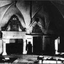Z historie hradu Sovinec vám bude běhat mráz po zádech. Podívejte se fotografie této tajemné pevnosti a jejího okolí - 24-rytirsky-sal