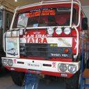 Legendární vítězství Karla Lopraise a jeho Tatry na Rallye Paříž-Dakar v roce 1988 - 800px-T815_rallye
