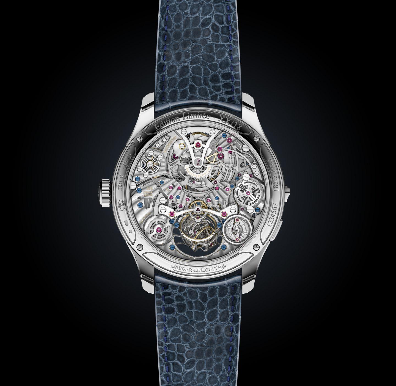 75c5c95224 Exkluzivní časomíry  Jak vypadají hodinky za pět