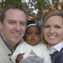 Podívejte se, jak to vypadá, když test otcovství opravdu není potřeba - whiteguilt