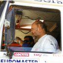 Legendární vítězství Karla Lopraise a jeho Tatry na Rallye Paříž-Dakar v roce 1988 - Za-volantem-sedí-šestinásobný-dakarský-vítěz-Karel-Loprais