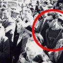 Neuvěřitelné snímky z minulosti i současnosti, které dokazují, že stroj času nejspíš opravdu existuje - 1-photo-u1