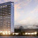 Mjøsa Tower se stala nejvyšší dřevěnou budovou světa. Je šetrná k přírodě a požáru dokáže odolávat až 90 minut - 20f30245_77fb_4fa8_b41c_cbfad449538d_57c79bba-8129-4f5e-bcdd-c5e58af97425