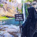 Podívejte se na vtipné fotografie smrtky u vody. Swim Reaper navíc slouží dobrému účelu - 58870185_971422359730481_5475923671350509568_n