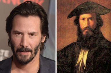 O tom, že Keanu Reeves nestárne, jsem se přesvědčili už dávno. Ale možná je to celé ještě úplně jinak.