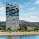 Mjøsa Tower se stala nejvyšší dřevěnou budovou světa. Je šetrná k přírodě a požáru dokáže odolávat až 90 minut - mjosa-tower-4-889×595