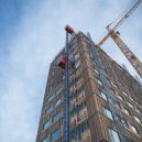 Mjøsa Tower se stala nejvyšší dřevěnou budovou světa. Je šetrná k přírodě a požáru dokáže odolávat až 90 minut - mjosa2