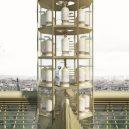 Zelená střecha pro symbol Paříže. Podívejte se na zajímavý návrh nové střechy katedrály Notre-Dame - nab-notre-dame-de-paris-2