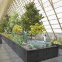 Zelená střecha pro symbol Paříže. Podívejte se na zajímavý návrh nové střechy katedrály Notre-Dame - nab-notre-dame-de-paris-3