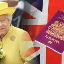 Podívejte se na nejpodivnější výsady britské královny. Má vlastní bankomat a slaví dvoje narozeniny - passport-queen-elizabeth-monarchy-death-prince-charles-839664