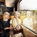 Pohled do minulosti. Podívejte se na unikátní snímky amerického fotografa, které vás donutí zamyslet se nad životem - Reflections-by-Tom-Hussey-09