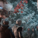 Jak probíhalo natáčení epické bitvy o Zimohrad? Podívejte se do zákulisí nejčerstvější epizody Game of Thrones - Screenshot 2019-04-30 at 18.56.23