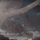Jak probíhalo natáčení epické bitvy o Zimohrad? Podívejte se do zákulisí nejčerstvější epizody Game of Thrones - Screenshot 2019-04-30 at 18.56.43
