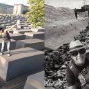 Neznalost nebo neúcta k mrtvým? Bizarních selfie uprostřed vzpomínek na holokaust není málo - yolocaust4