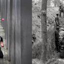 Neznalost nebo neúcta k mrtvým? Bizarních selfie uprostřed vzpomínek na holokaust není málo - yolocaust5