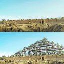 Podívejte se, jak by vypadalo 7 divů starého světa v plné kráse dnes - 3