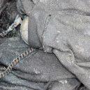 Tající ledovec odhalil těla manželů zmizelých roku 1942 - 427ADA9B00000578-0-Discovery_A_pocket_watch_belonging_to_Monique_s_father_Marcelin_-a-4_1500727912520
