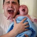 Podívejte se, jak to dopadne, když se má muž doma postarat o děti - 59064451_1155240354637796_4441211022623113216_n
