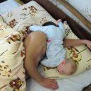 Podívejte se, jak to dopadne, když se má muž doma postarat o děti - 59520755_1155240394637792_374316428595036160_n