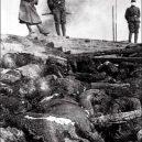Nankingský masakr – zvěrstvo rovné holokaustu - burned-bodies-of-soldiers