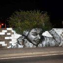 26 důkazů, že street art je mnohem více než jen tagy a graffity - creative-interactive-street-art-1